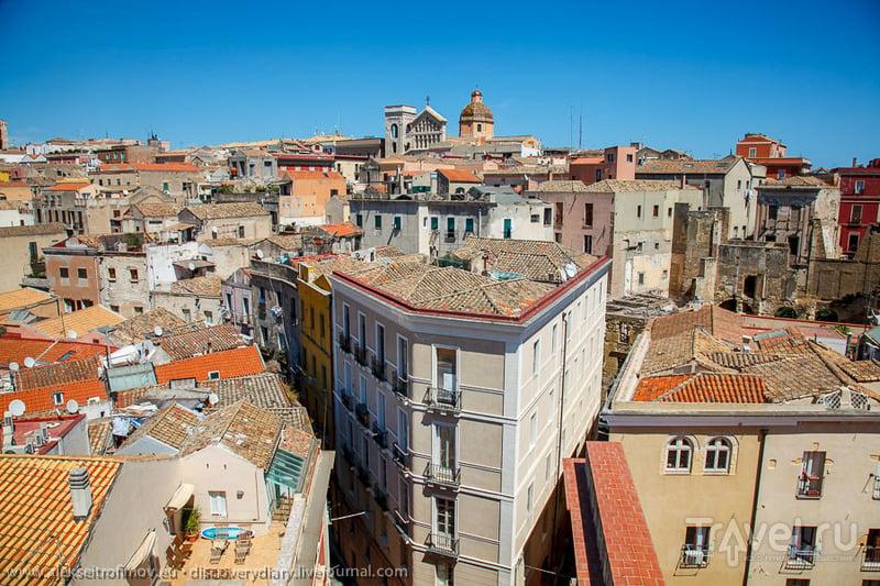 Путешествие по Сардинии / Фото из Италии