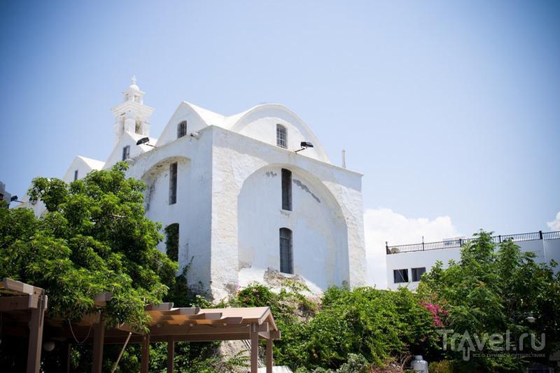 Кирения, Беллапаис и Фамагуста / Фото с Кипра