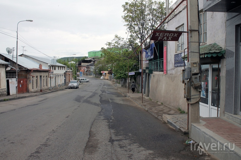 Грузия: Ахалцихе / Грузия