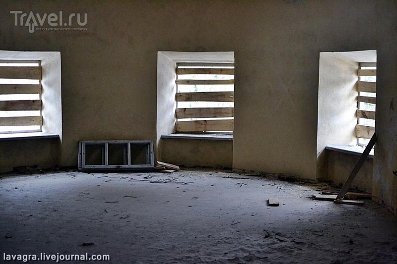 Шумск - депрессивная пограничная область Литвы / Фото из Литвы