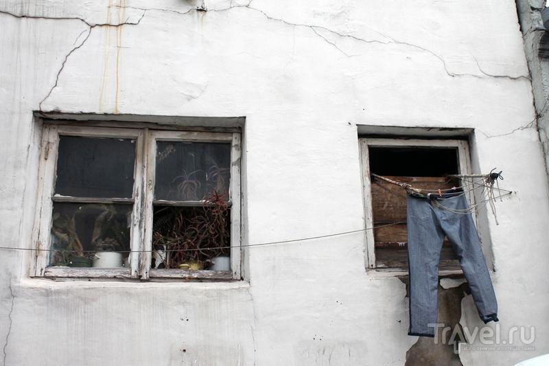 Батуми - город мечты / Грузия