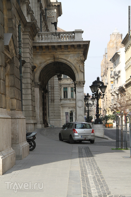 Гуляем по чудесному Будапешту / Фото из Венгрии
