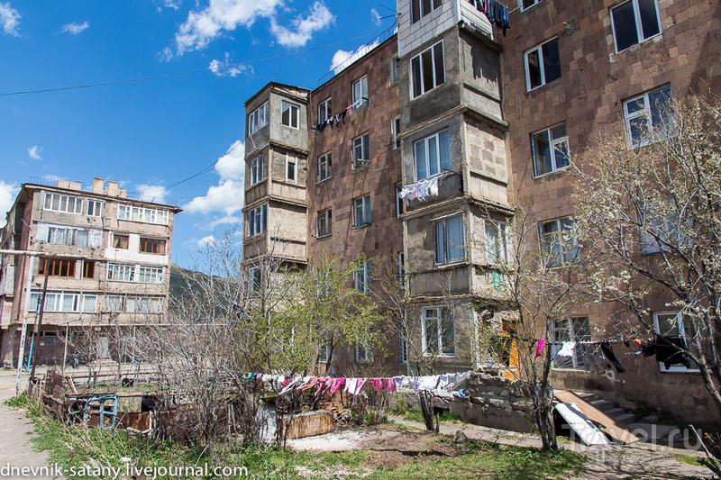 Город Севан, Армения / Армения