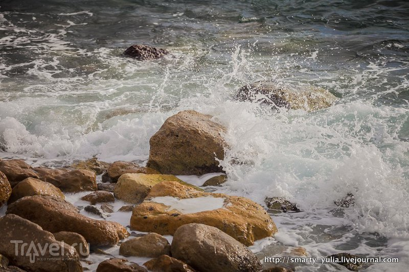 Кассис - живописная рыбацкая деревушка Лазурного Берега / Фото из Франции