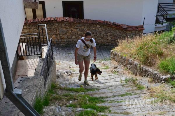 Балканское лето 2014. Охрид / Македония