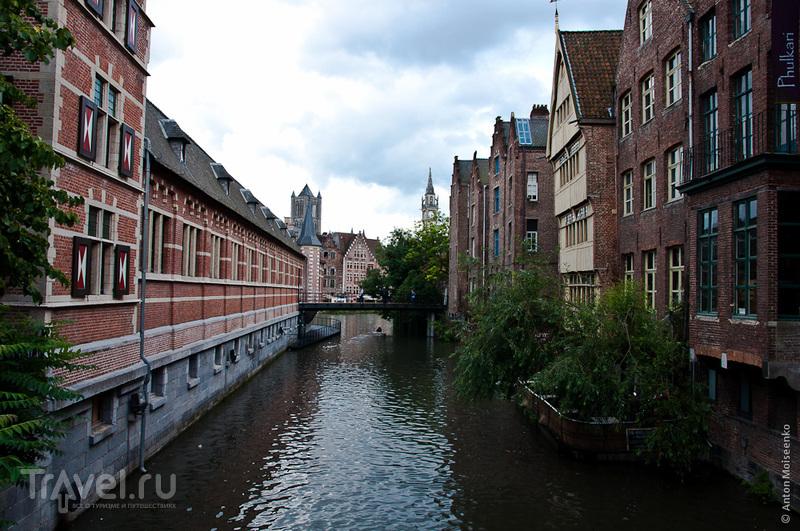 Гент / Фото из Бельгии