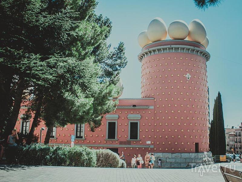 Фигерас. Испания