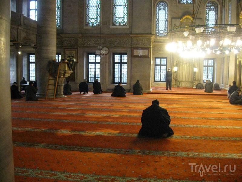 Стамбул. Тур выходного дня / Турция