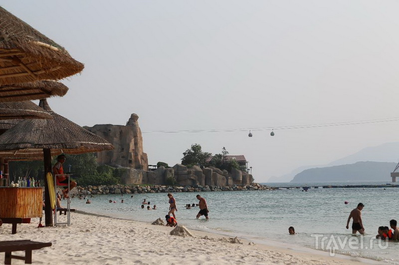 Вьетнам, Нячанг / Вьетнам