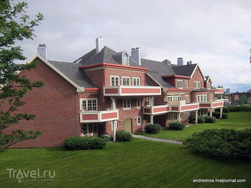 Тромсё / Фото из Норвегии