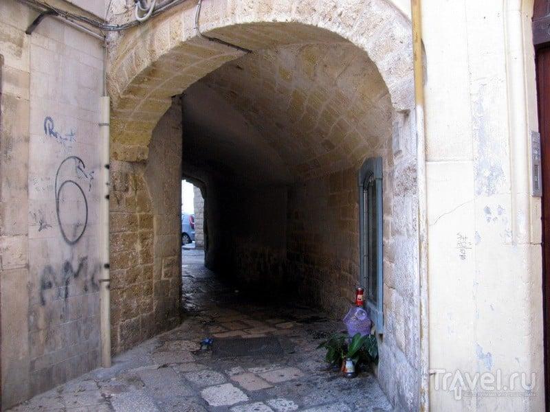 Бари - город Николая Чудотворца / Фото из Италии