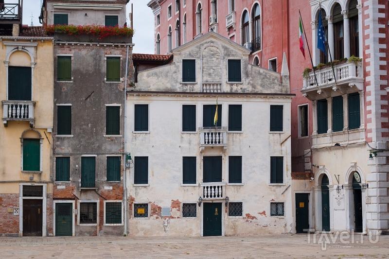 Успеть за 24 часа. Венеция / Фото из Италии
