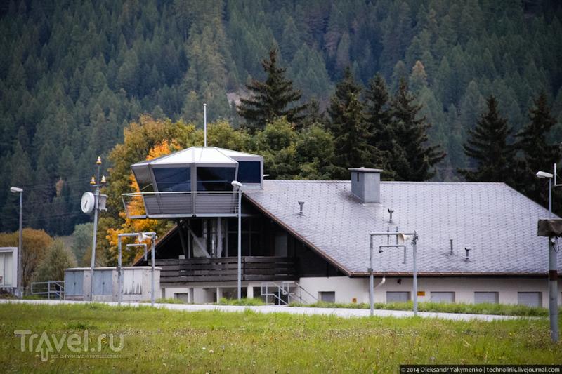 Швейцарская солянка / Фото из Швейцарии