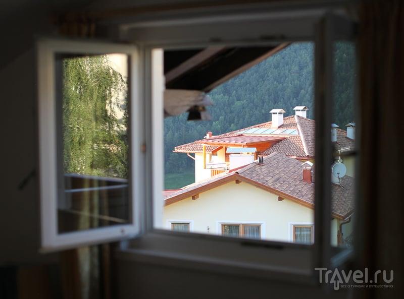 Южный Тироль в августе или заглянуть в Доломитовые Альпы / Италия