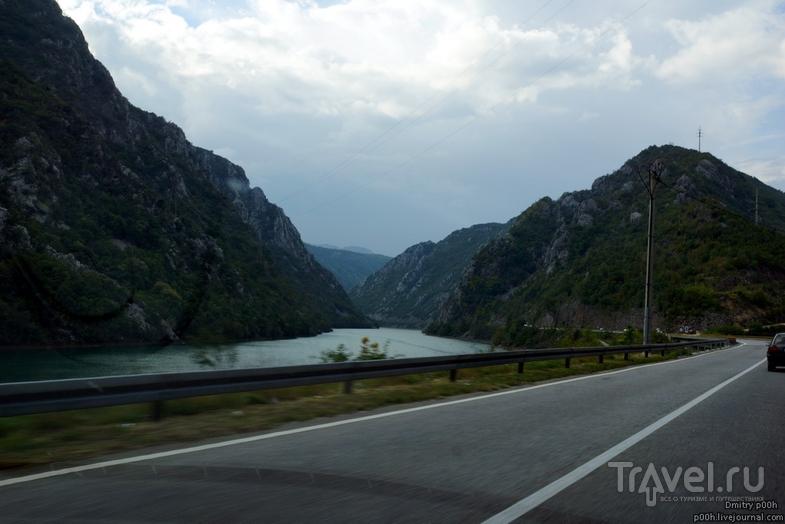 Босния и Герцеговина. На море! / Босния и Герцеговина