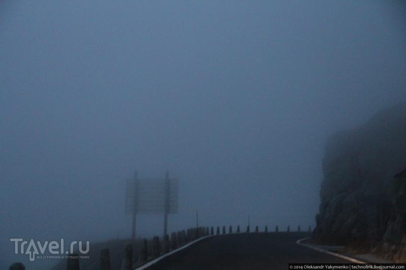 Швейцарский Silent Hill / Швейцария