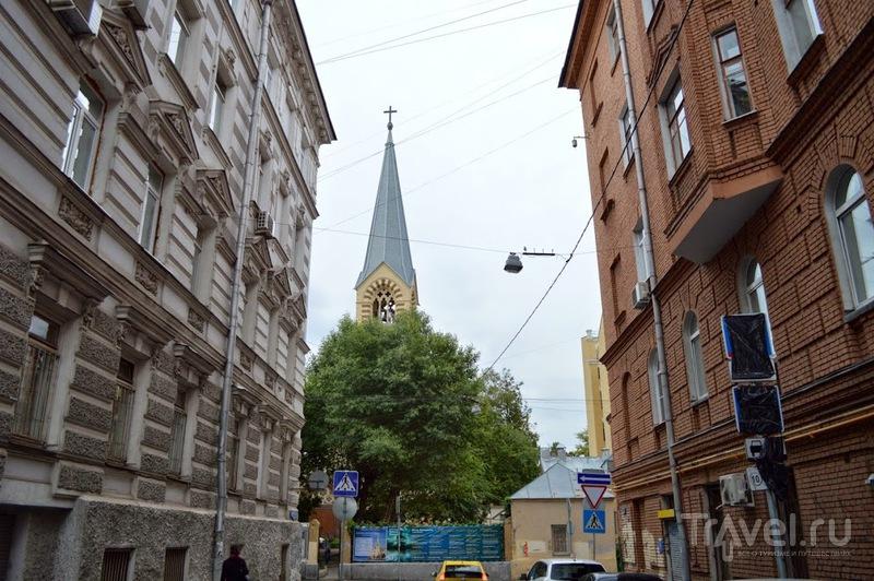 Ивановская горка / Россия