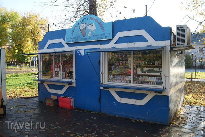 Вичуга. Ивановская область / Россия