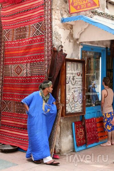 Эс-Сувейра / Марокко