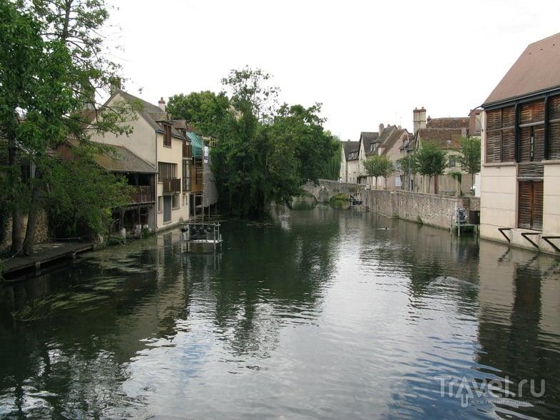 Город-Собор Шартр / Франция