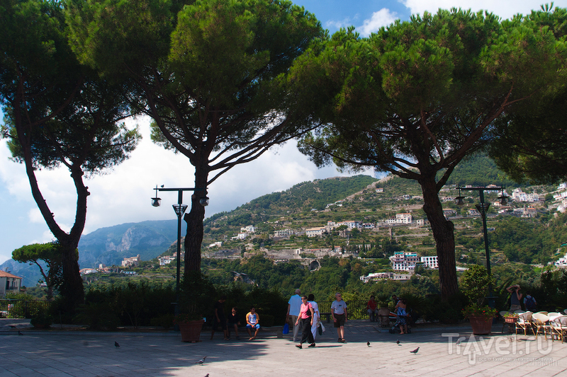 Италия. Равелло / Фото из Италии