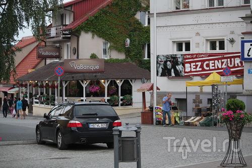 Возвращение в Миколайки (Польша) / Польша