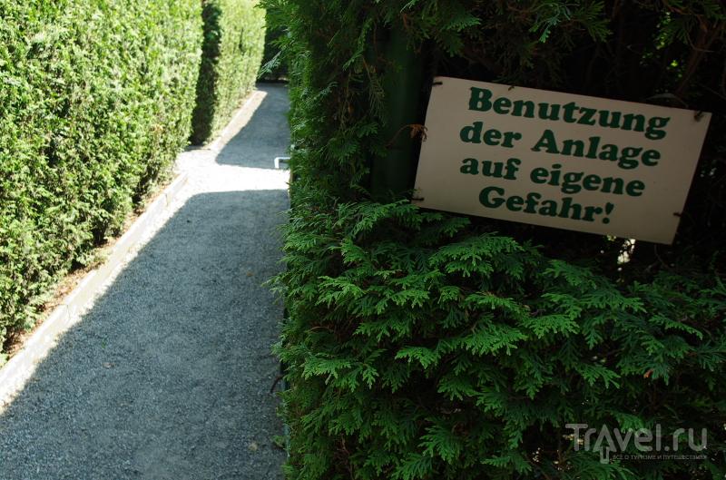 Баутцен / Фото из Германии