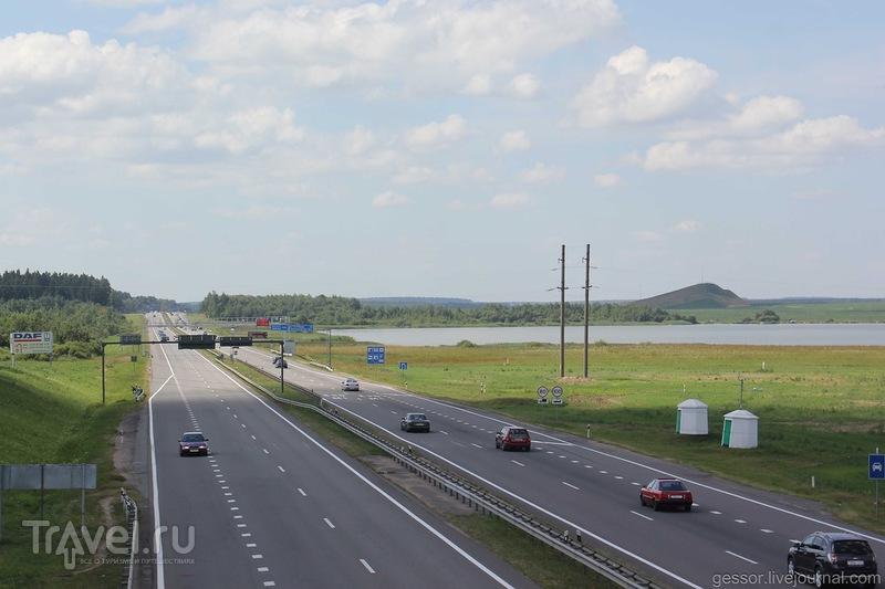 Кола Часу-2014. Взгляд участника / Белоруссия