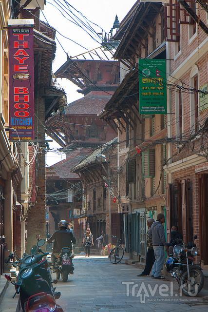 Непал. Катманду / Непал