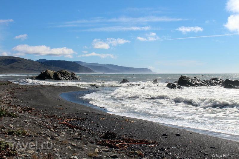 Lost Coast / Фото из США