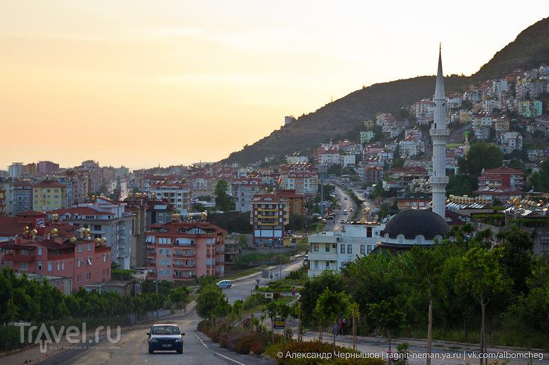 Турция, Махмутлар / Турция