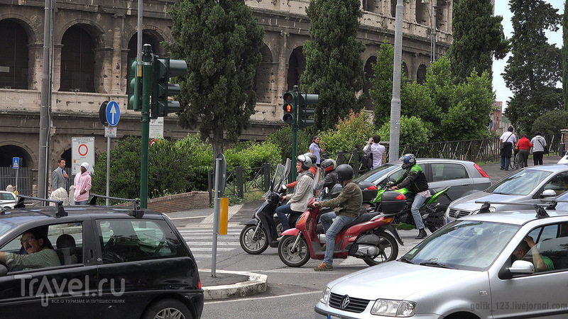 Народ и Рим / Италия