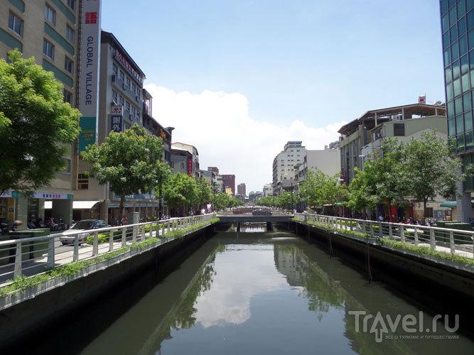 Гаосюн, Тайвань / Тайвань