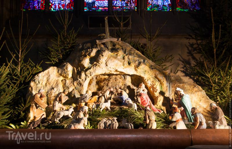 Готические соборы: Собор святого Вита в Праге и Собор святого Штефана в Вене / Чехия