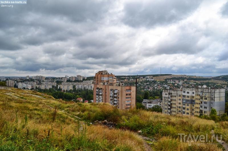 Столица Крыма / Россия