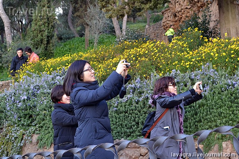 В Барселону с детьми - как сэкономить деньги и время, при этом отлично проведя уикенд / Испания