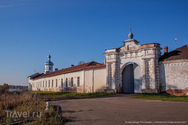Земля Новгородская: Юрьево / Фото из России