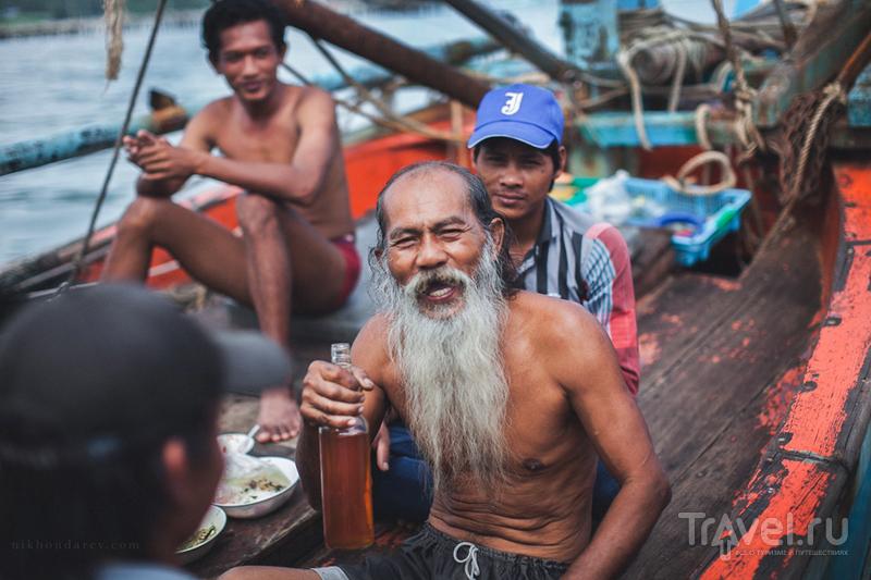 Другой взгляд на Патайю / Фото из Таиланда