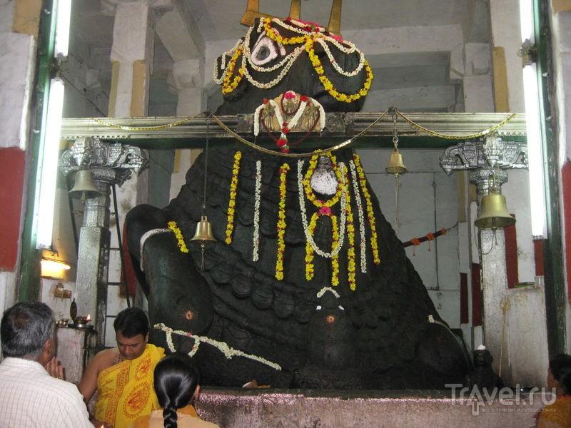 """Бангалор или """"индийская силиконовая долина"""" / Индия"""