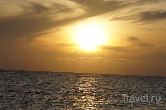 Остров Курамати / Мальдивы