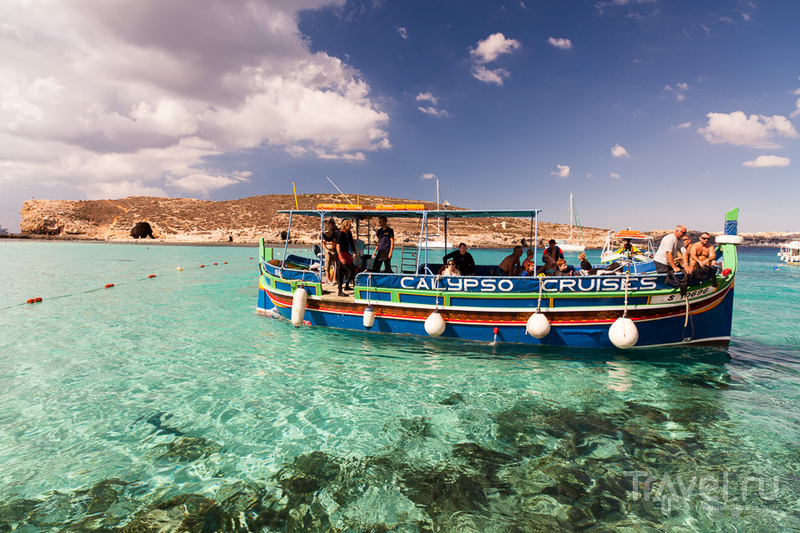Второе свидание с Мальтой / Фото с Мальты