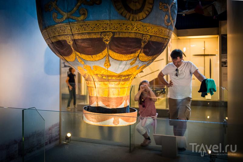 Лондонский музей науки / Фото из Великобритании