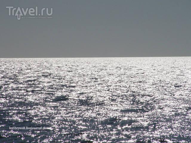Уж зима катит в глаза (Сочи) / Россия
