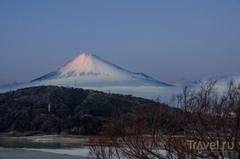 Фудзи-сан / Япония