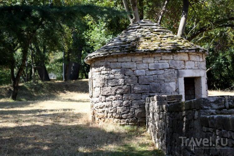 Поездка на Бриони / Хорватия