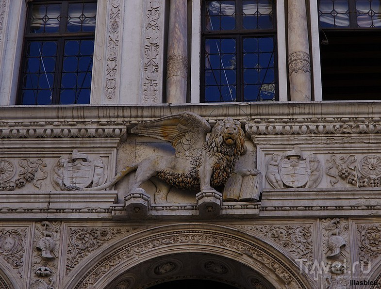 Дворец дожей / Италия