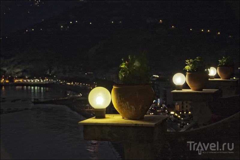 Рецепт отличного пляжного отдыха: амальфитанское побережье Италии / Фото из Италии