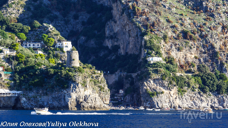 Уютный Праяно / Фото из Италии