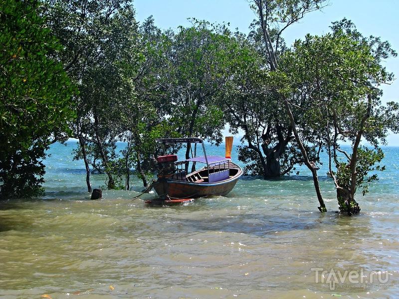 Открыточный Краби / Фото из Таиланда