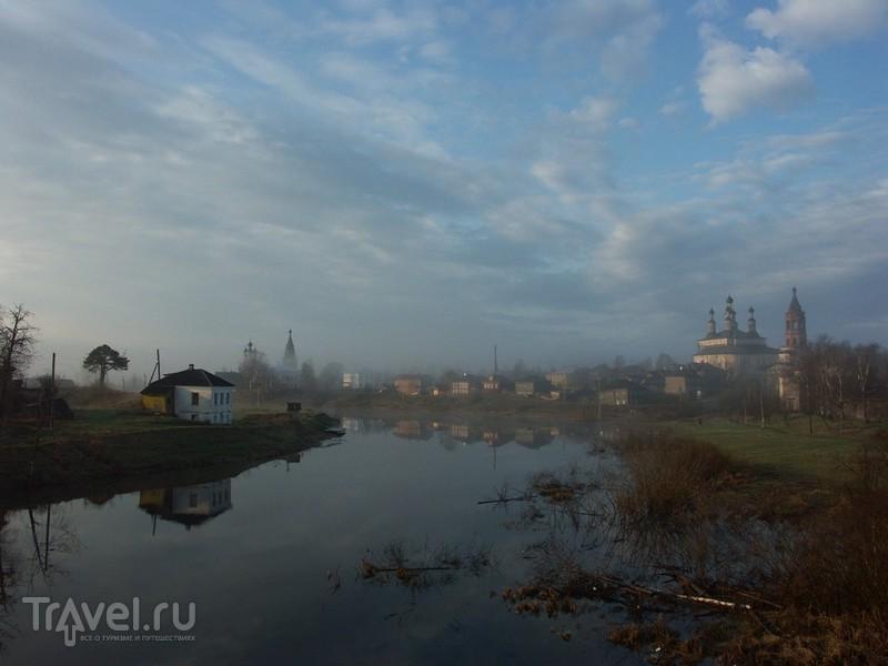 Самый красивый город России / Россия